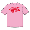 Kinder-T-Shirt Original Appelsaft Frankfurt am Main Mädels
