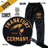 "Jogginghose ""Frankfurt Germany American Highschool"""