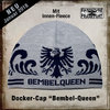 "Docker-Cap ""Bembel-Queen"""