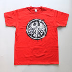 T-Shirt Frankfurt Street 1920 RED